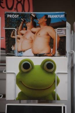Prost Frosch
