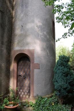 Gottliebenkapelle