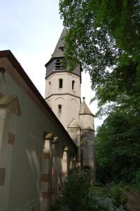 Gottliebenkapelle Herrnsheim - 06