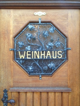 Weinhaus Weis