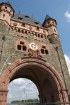 Nibelungenturm