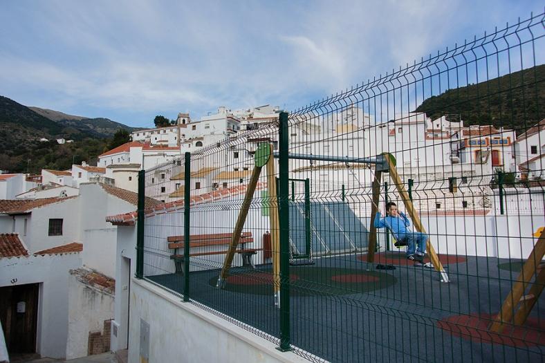 Salares Andalucía Nikon 1 V2