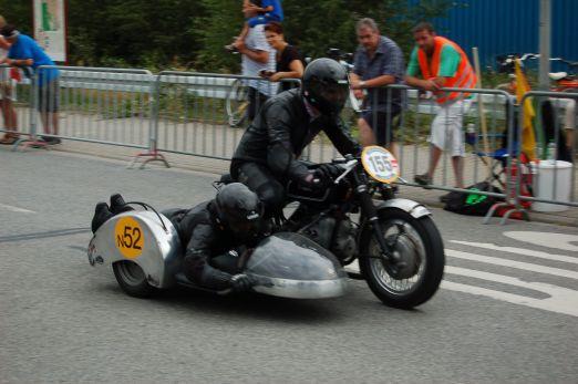 """BMW 16"""" BJ 1954"""