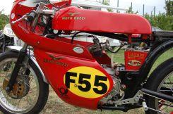 MotoGuzzi Lodola 175 BJ 1957