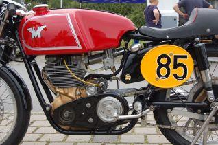 Matchless G50 BJ 1962