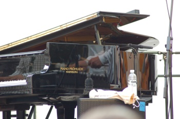 Wolfgang Schlüter Quartet
