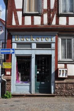 Die Bäckerei