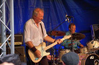 Steve Walwyn & Kevin Morris