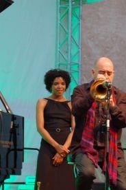 Jazz & Joy - Jacky Terrasson & Stéphane Belmondo