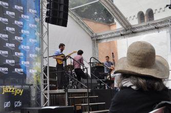 Jazz & Joy - Oran Etkin Gathering Light
