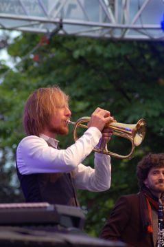 Johannes Stange