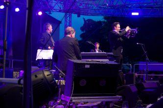 Jazz & Joy - Till Brönner Quintett