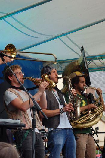 Jazz & Joy - Volxtanz