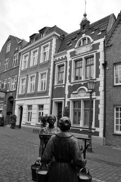Klever Straße