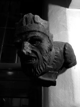 im Gotischen Haus