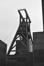 Zeche Zollverein - Essen