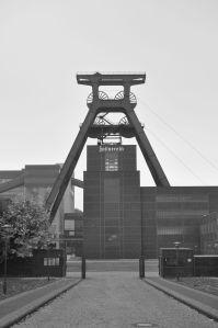 Zeche Zollverein - Essen - 115 - Arbeitskopie 2