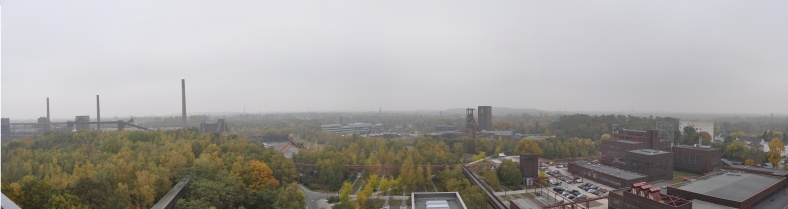 Zeche Zollverein - Essen - panorama.jpg