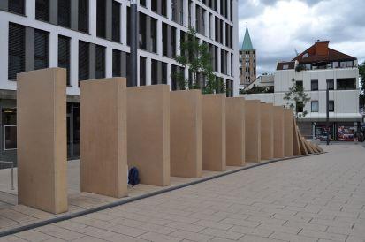 Kassel - Mauerstraße