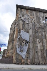Ibrahim Mahama - Check Point Sekondi Loco