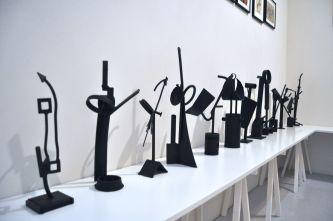 Antonio Vidal - Multiple sculptures
