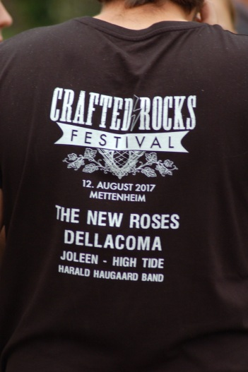 Crafted Rock Festival - 25