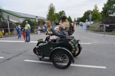 Royal-Enfield Typ 190