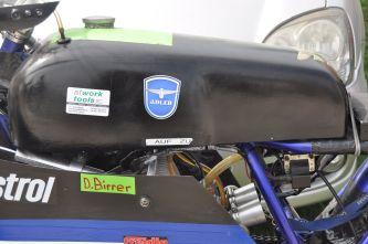 Adler MB 250 Sport