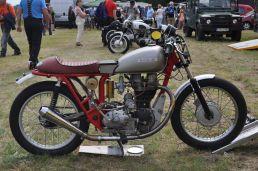Royal Enflield RS
