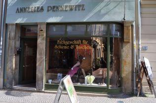 Annelies Pennewitz