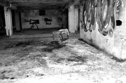 rotten places Weimar