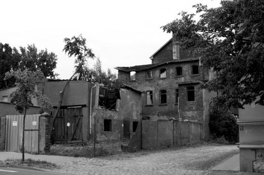 rotten places Weimar