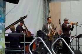 Johannes Müllers Jazz Mile