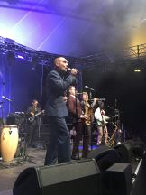 Matt Bianco and the New Cool Collective