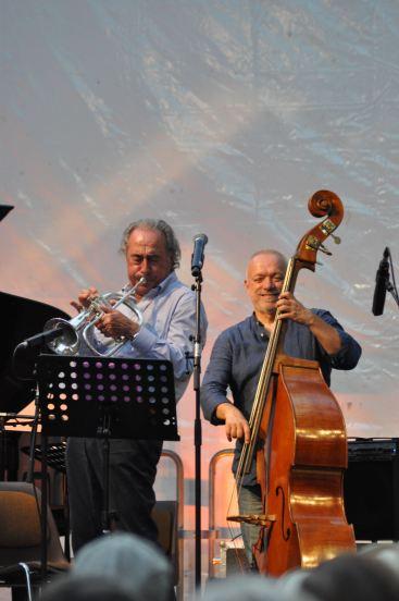 Franco Ambrosetti / Riccardo Fioravanti