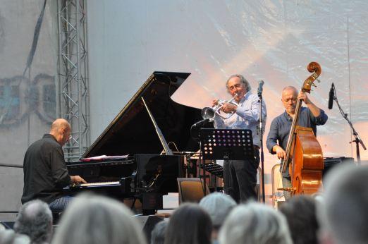 Franco Ambrosetti Quintet