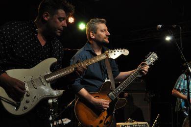 Paul Lamb & Jimmy Reiter